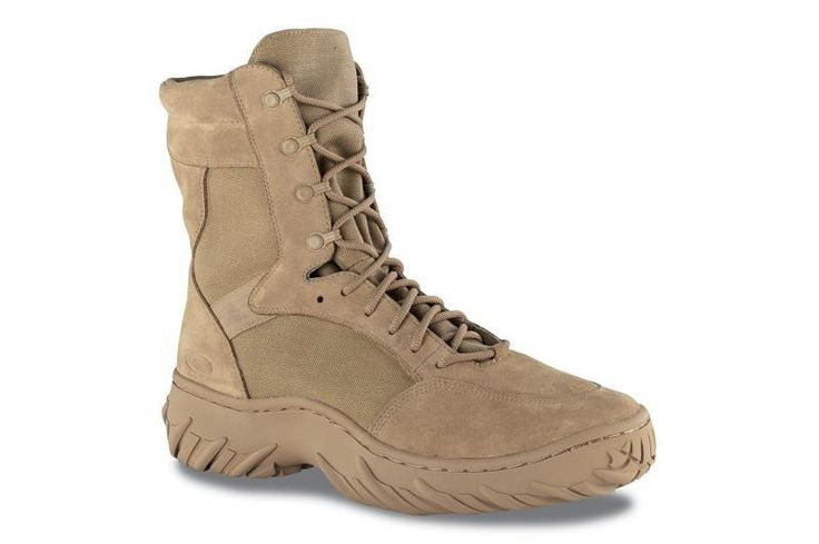 "Oakley SI Assault Boot 8"" Oakley Boots - 1"