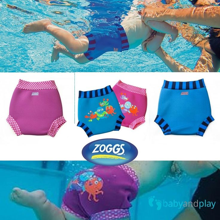 #Zoggs swimsure #nappy baby #toddler  swimwear swimming nappies pink or blue,  View more on the LINK: http://www.zeppy.io/product/gb/2/301898777660/