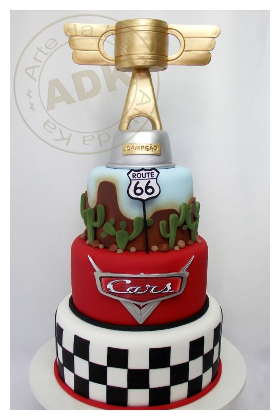 disney cars cake for all your disney cars cake decorating supplies please visit http