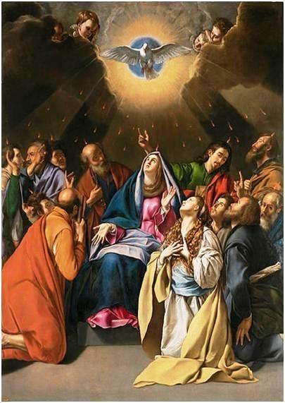 Oración al Espíritu Santo para los momentos difíciles. Espíritu Santo, Dios de Amor, mírame en esta circunstancia difícil en que se encuentra mi vida y ten