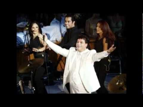 JUAN GABRIEL-MIX 41 GREAT SUCCESS!!! - YouTube