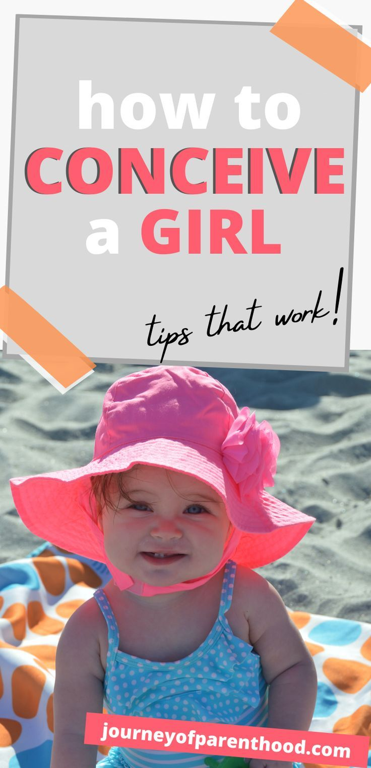 Trying To Conceive A Girl Conceiving A Girl Pregnant With A Girl How To Conceive