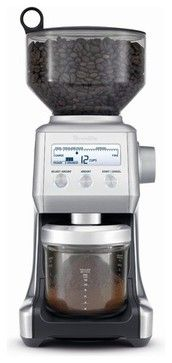 Smart Grinder modern coffee makers and tea kettles