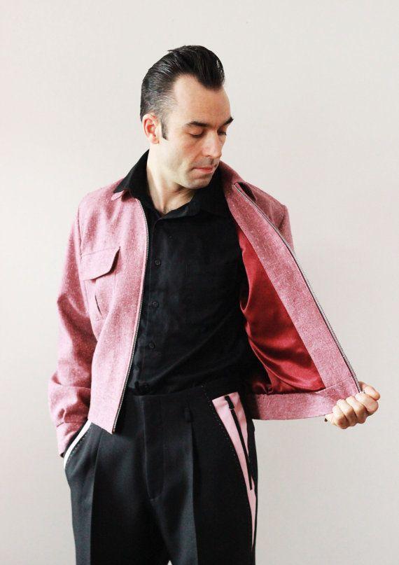 25 best ideas about homme rockabilly on pinterest style rockabilly homme gars rockabilly et - Style rockabilly homme ...