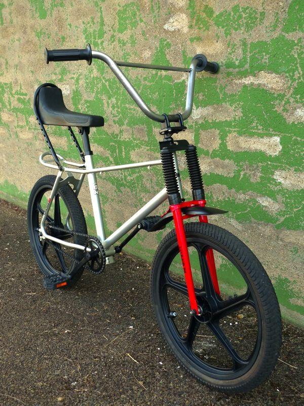 Actualidad Drhofmann » Bicicross Little Bastard