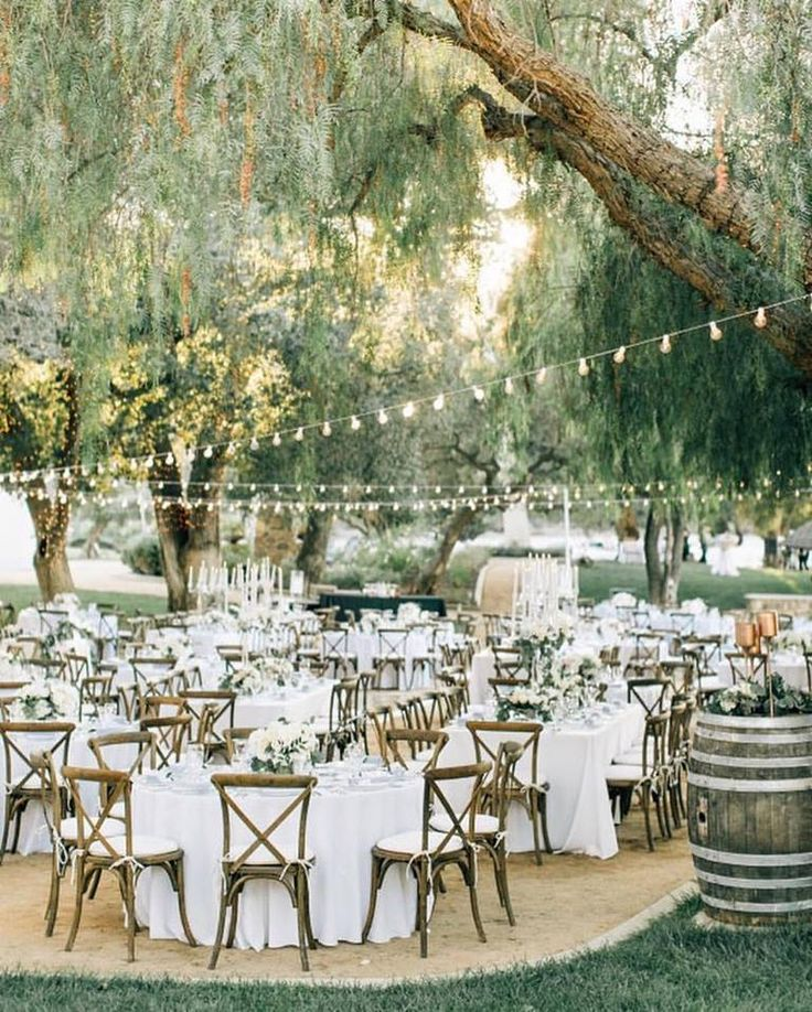 Dreams come true ♥ This romantic Country Vineyard in Southern California is a perfect venue for a rustic or eco-chic wedding. Book it today with VenuesAndEstates.com