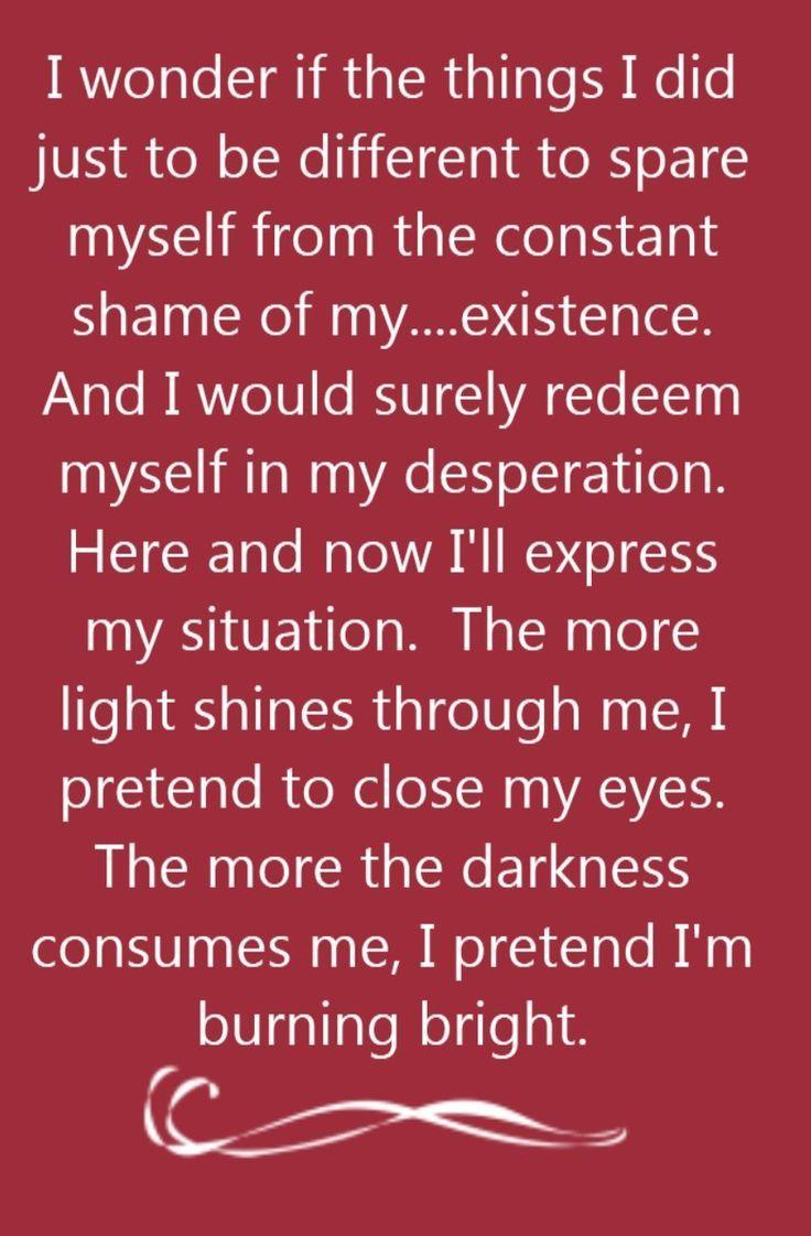 Shinedown - Burning Bright | Where words fail music speaks | Pintere ...