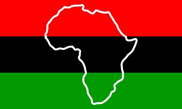 African American Unity Flag | Modern American Protest and Message Flags