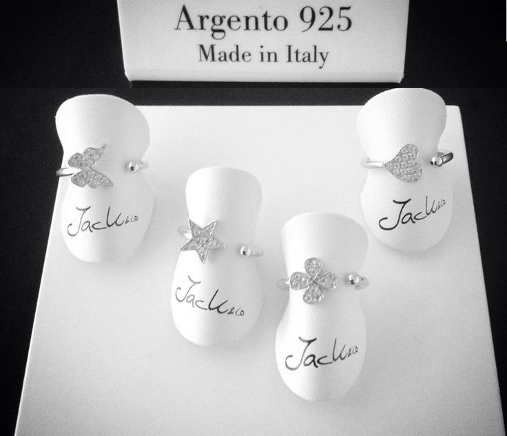 Anelli #ring