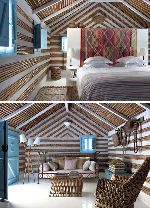 RUSTIC CHIC SUMMER COTTAGES IN PORTUGAL | the style files