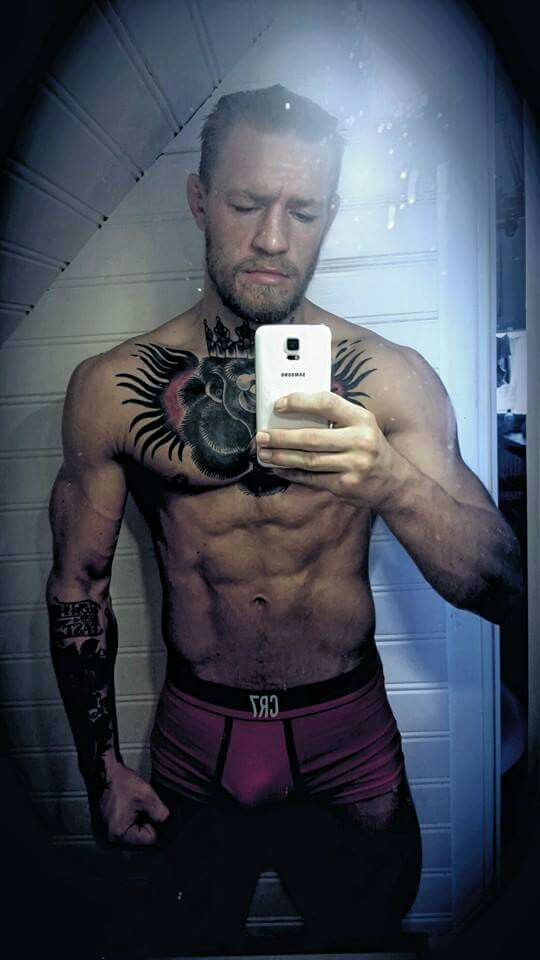 14 best Conor McGregor (The Notorious One) images on ...