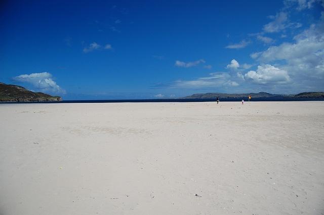 Dunfanaghy (Killahoey) Beach, Donegal, Ireland my near by beach!!
