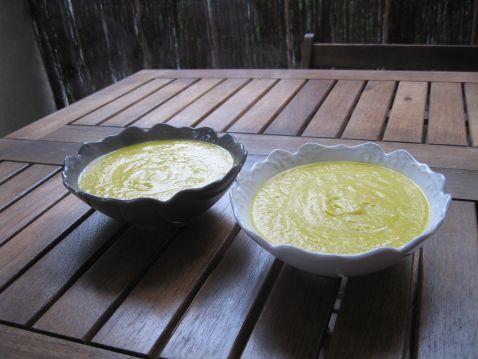 """750g vous propose la recette """"Velouté aux légumes d'hiver Thermomix"""" publiée par alineg5."""