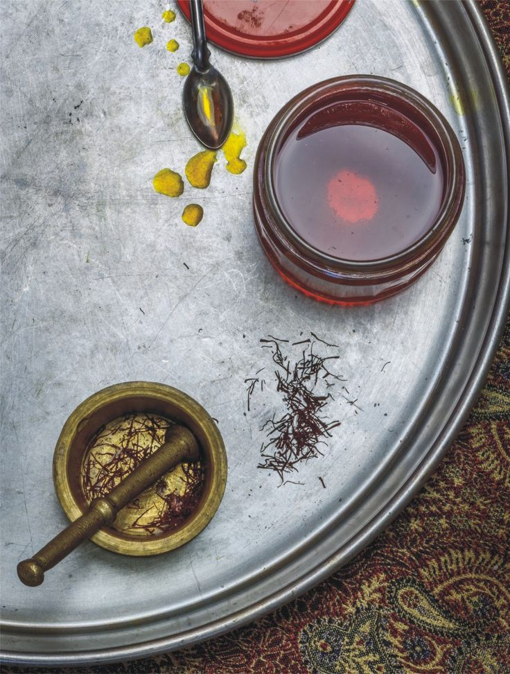 Liquid Saffron Recipe.  Only three individual stigmas are formed by each saffron crocus flower. Each stigma, when dried, turns into a single strand of saffron. Saffron must be individually handpicked due to its delicate nature. This makes it an extremely labour-intensive process and is why saffron is so expensive.