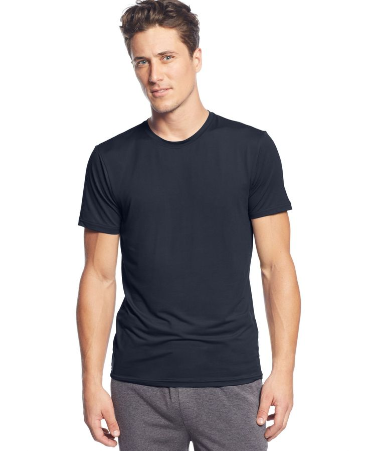 32 degrees men 39 s cool ultra soft light weight crew neck t for Tahari t shirt mens