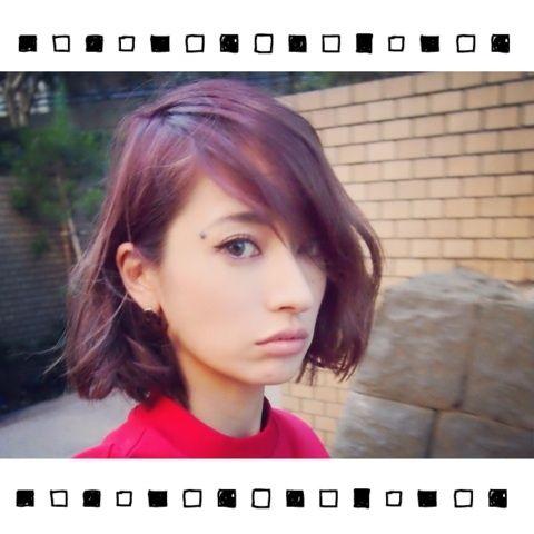 お散歩MT♡の画像 | 松本恵奈オフィシャルブログ『EMODA STYLE』Powered b…