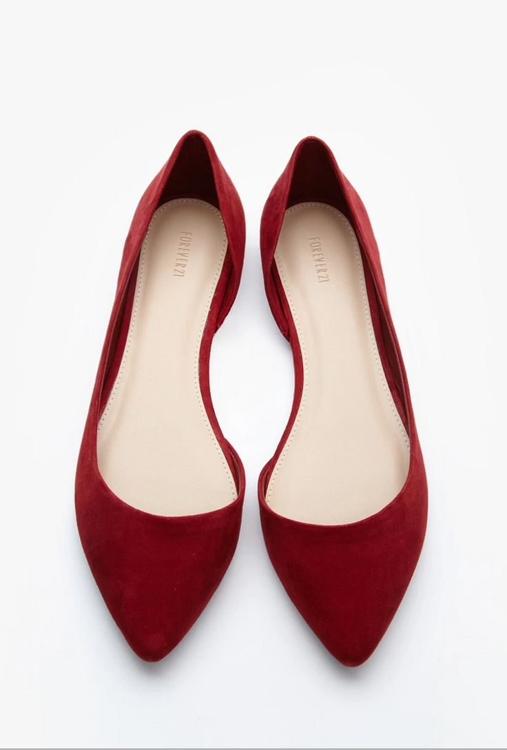 Step into fall with style with these fabulous flats!