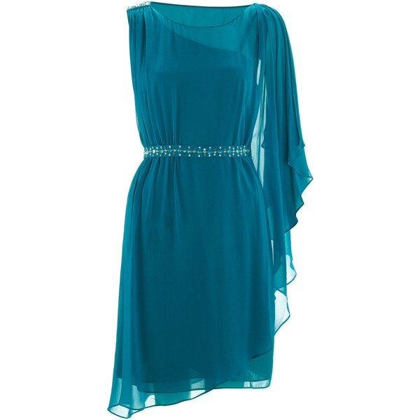 Monsoon Kora Dress ($245) monsoon.co.uk