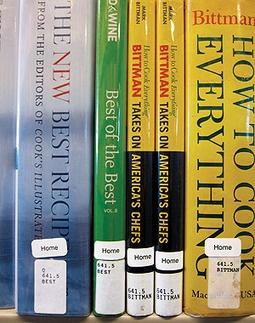 The Dewey Dilemma   Dewey Free Library   Scoop.it