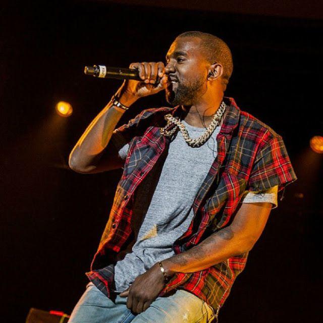 Música Nueva: Kanye West Ft. The Dream - Bed Yeezy Season 5