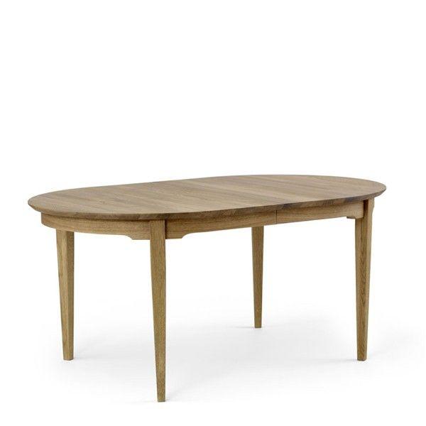 Bord / Matbord / Hovdala matbord - Bergmans möbler