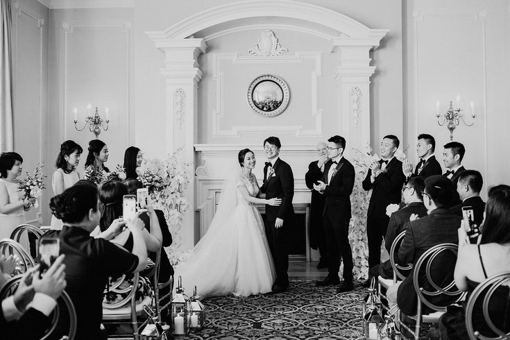 Amy & Alvin | Wedding Planning by iEvents | Florals by Celsia Florist | Decor by Cahoots Creative | Photography by Melia Lucia Photography |