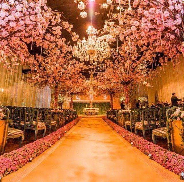 Wedding Altar Prices: 25+ Best Ideas About Extravagant Wedding Decor On