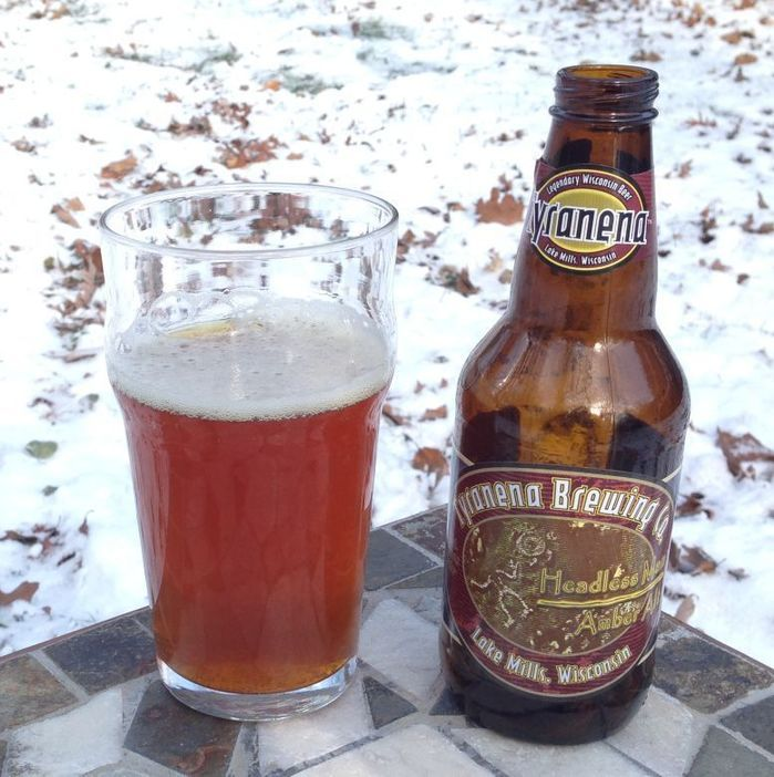 The Lake Mills brewery has branched from solid regular offerings out into spectacular big beers and barrel-aging. #beer #Wisconsin #Madison