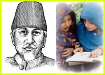 Maulana Azad National Scholarship 2016 for Meritorious Girl Students of India, Eligibility - Maulana Azad National Scholarship