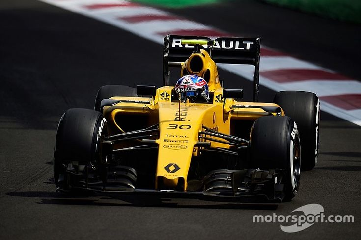 Jolyon Palmer is hopeful Renault will be the most improved Formula 1 team in the 2017 season.