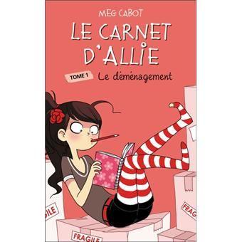Le carnet d'Allie - Le carnet d'Allie, T1_0