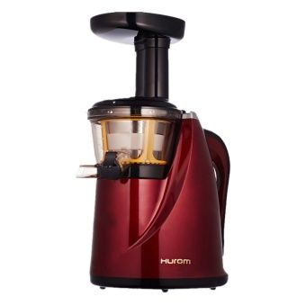 Hurom Slow Juicer HA-100RB (Red /Black)  You can buy it here ➡https://goo.gl/fNptjp