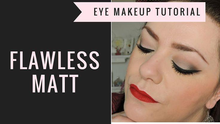 Flawless matt 2  [ Tutoriel ]