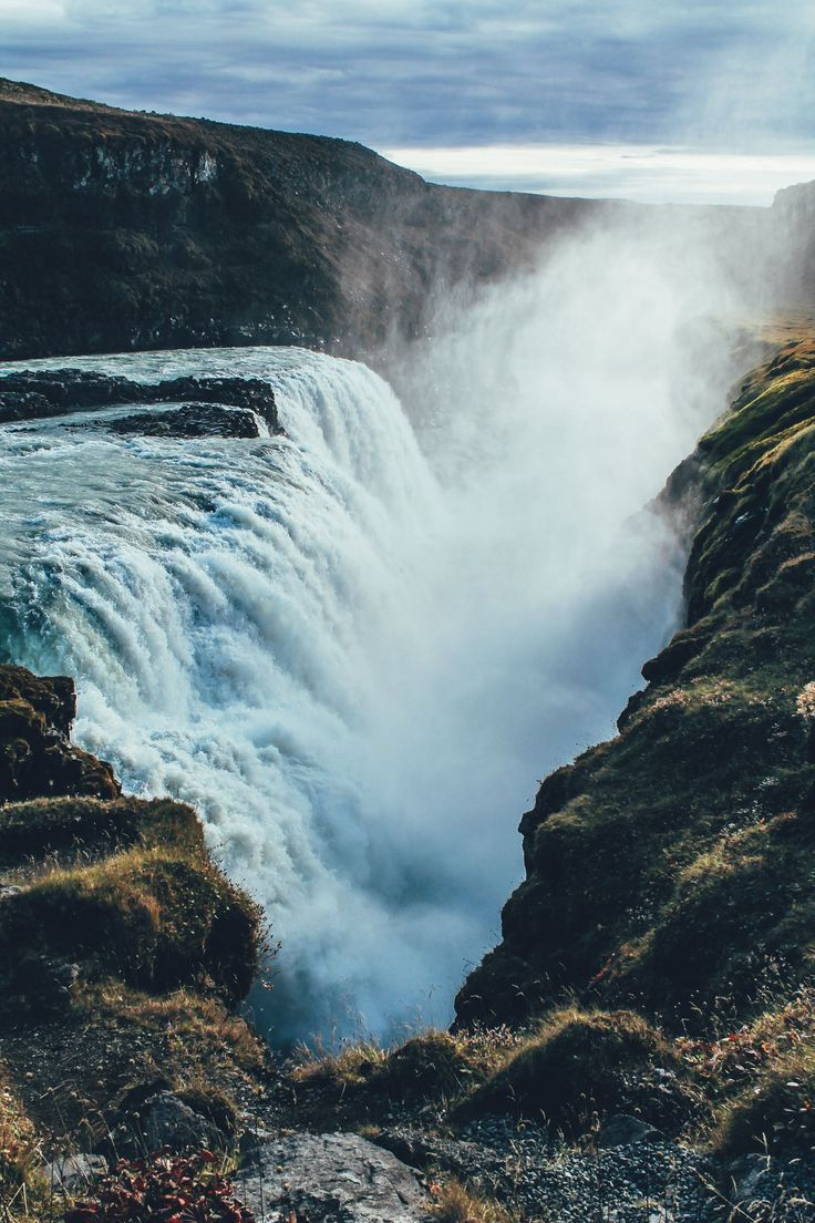 3 Amazing Waterfalls You Have To Visit In Southern Iceland + Plus A Tour Around Reykjavik (11)