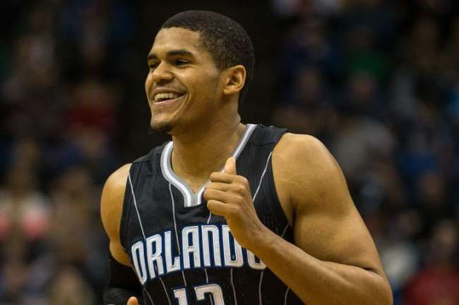 If Kevin Love Isn't Available, Lakers Should Pursue Tobias Harris In Free Agency Kevin Love  #KevinLove