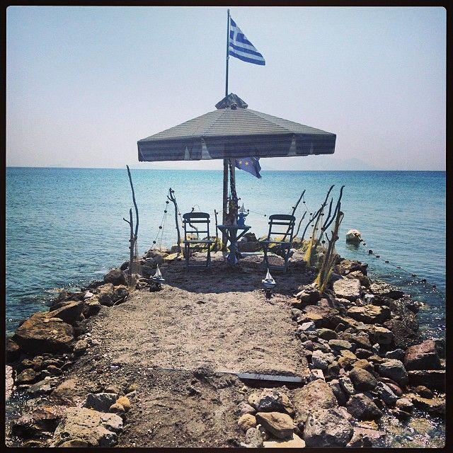 samantavilla's photo on Instagram Kos greece