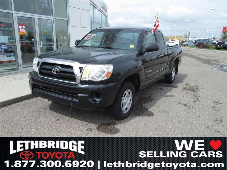 2007 Toyota Tacoma  For Sale | LETHBRIDGE AB