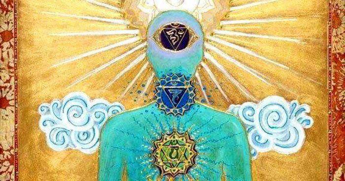 Free Chakra Healing Pendant Helps Bring Spiritual Balance - chakra #Horoscope #Gemini #Wicca #Spiritual #Mindfulness