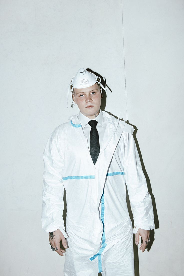 Yung Lean photographed by Kristin-Lee Moolman for #Eytys.