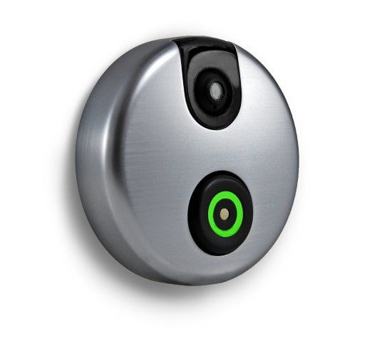 SkyBell Wi-Fi Doorbell with Motion Sensor - Amazon.com
