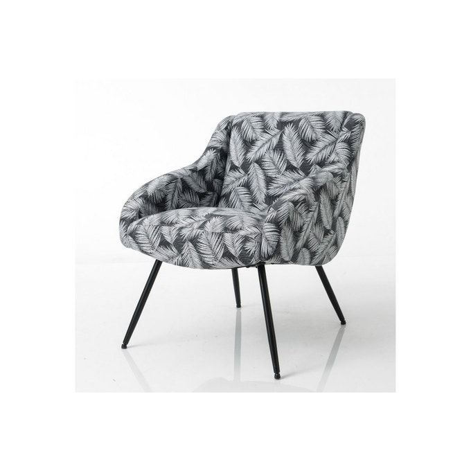 Fauteuil A Motif Plumes Omy Fauteuil Fauteuil Relax Fauteuil Club