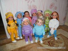 Капелька радуги среди хмурого осеннего дождя - Виолочка от Готц! / Куклы Gotz - коллекционные и игровые Готц / Бэйбики. Куклы фото. Одежда для кукол