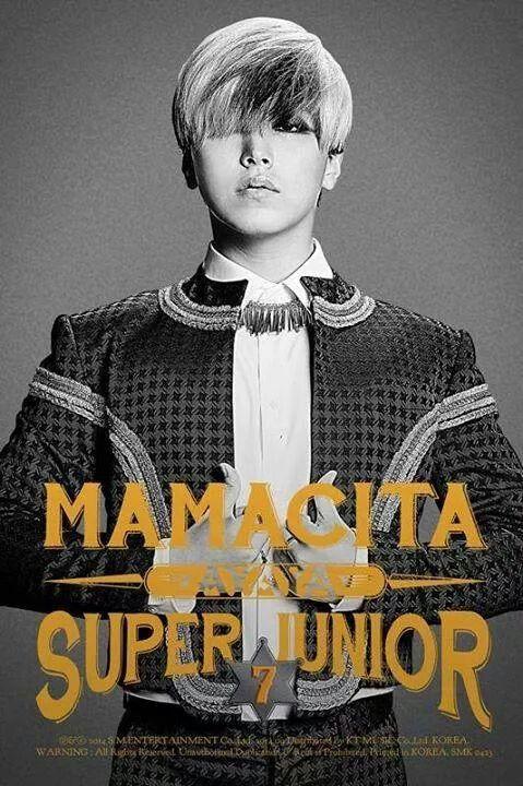 #MAMCITA foto teaser Sungmin