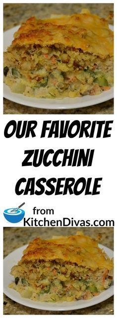 """One of our favorite little people, Michael, was coming for a visit today and when I asked him what he wanted for dinner he stated """"that zucchini we had at Christmas and raspberry chicken"""". I explained that we only make that zucchini casserole on special occasions and he replied that his visit counted as a special occasion. I had to agree and off to the store I went for some zucchini. He is an adorable 5 and a half years old. Today I make this casserole just for him. Delicious. #zucchini"""