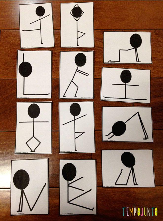Set cartas