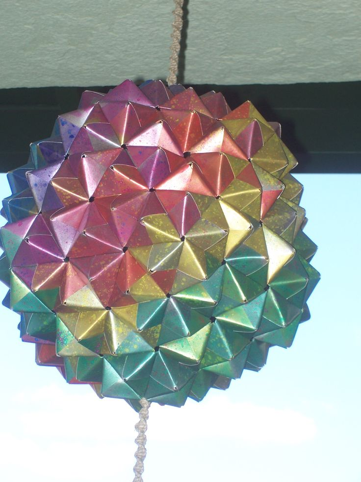 144 best images about holiday origami on pinterest