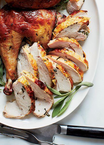 apple-brined turkey recipe   10 best turkey recipes   camille styles