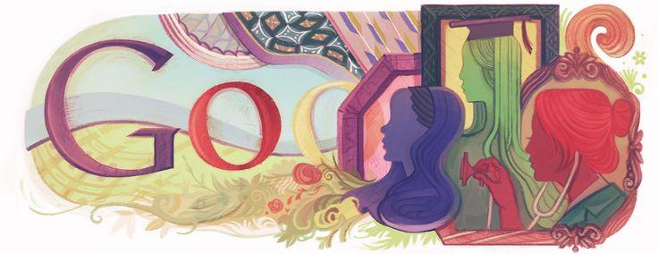International Women's Day (100th Anniversary) - 7th March 2011