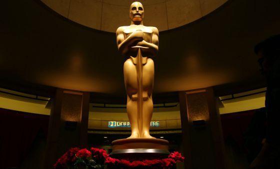 Los nominados a Premios Oscar 2016
