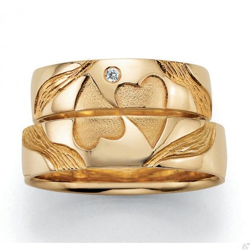 495 best ï¼·edding rings images on Pinterest